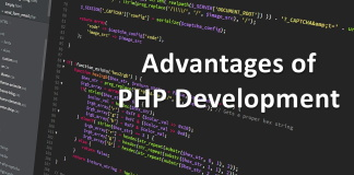 Php development advantages