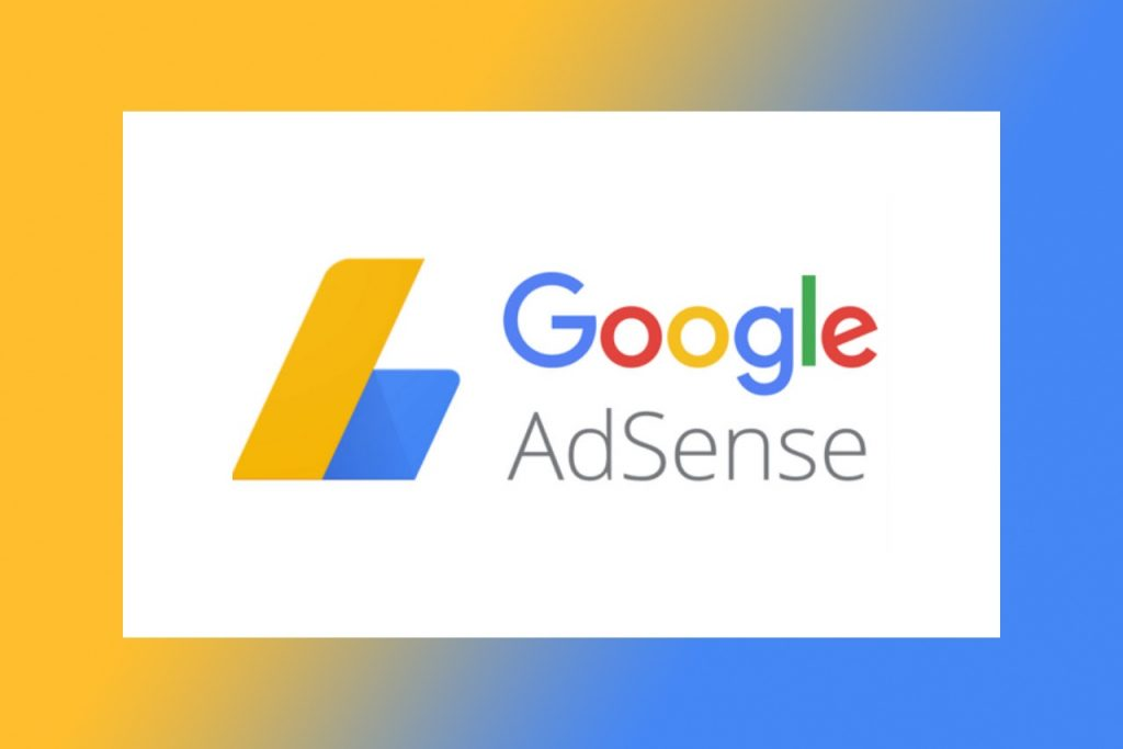 Google AdSense -  Make Money Online