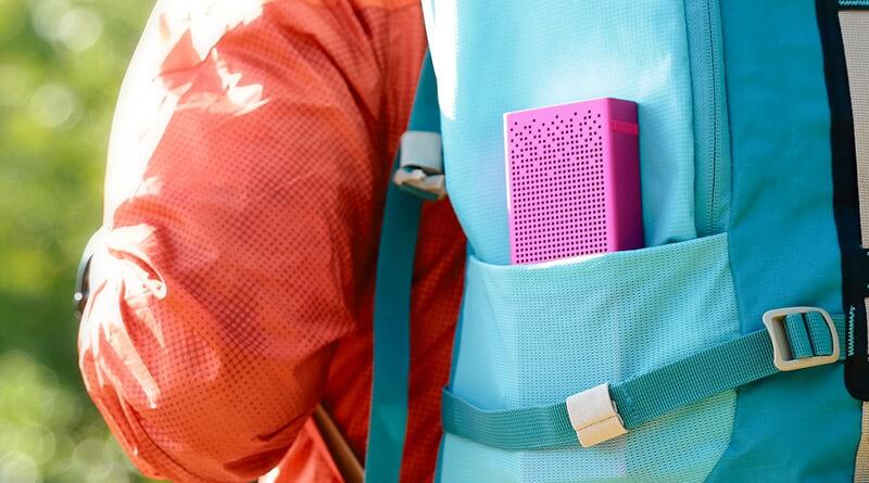 portable xiaomi bluetooth 4.0 speaker