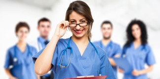 Nursing Career India