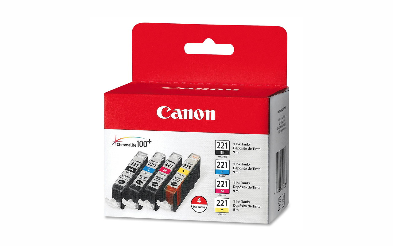 How To Make Your Canon Ink Cartridges Last Longer