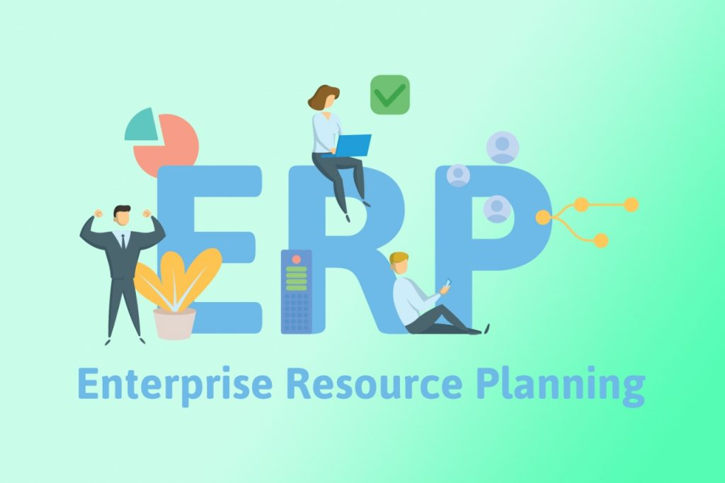 Features of ERP - The Key of ERP Capabilities for Data Management