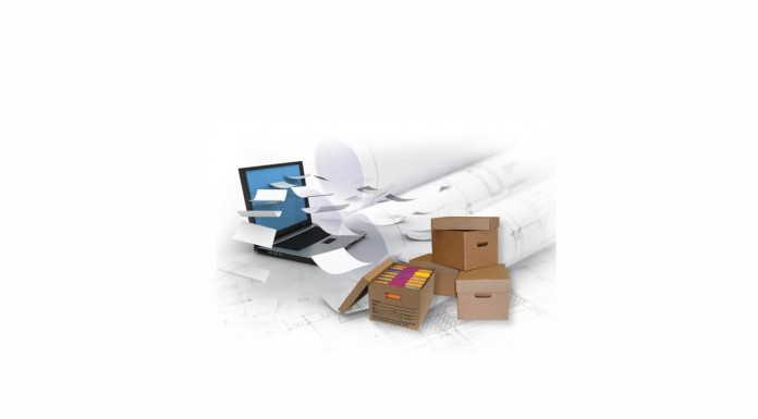 ERP Capabilities For Data Management