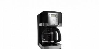 Mr. Coffee Smart Optimal - A Cheap Coffee Maker