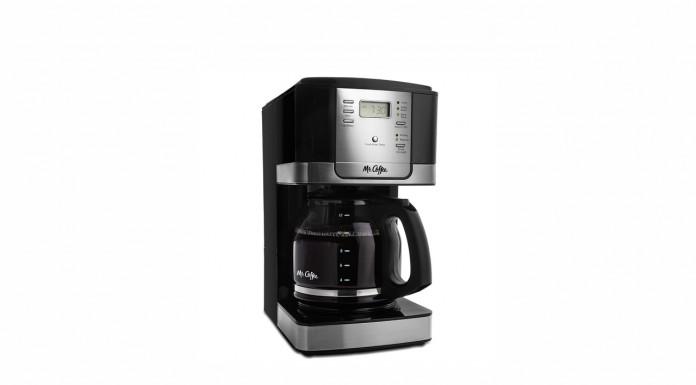 Mr Coffee - A Cheap Coffee Maker
