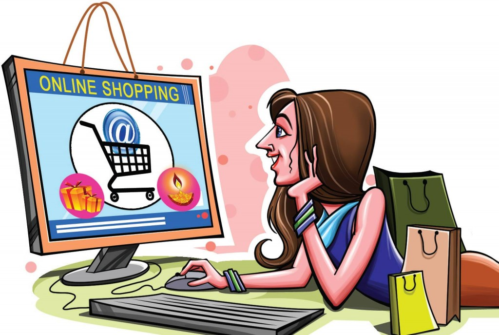 df69230e6b0 Online Shopping Advantages And All About Its Future