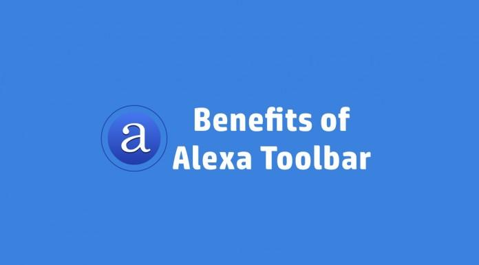 Benefits of Installing Alexa toolbar