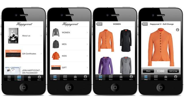 Instappy Mobile App