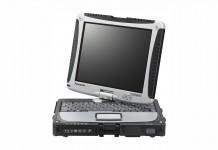 Panasonic Toughbook CF 19 Mark 5 Swivel