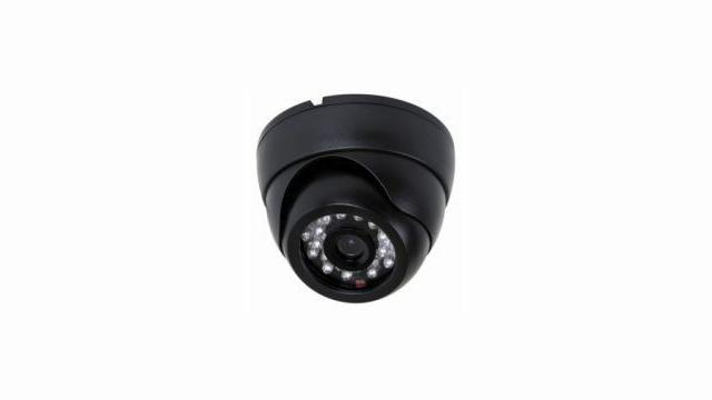 Safety CCTV Camera