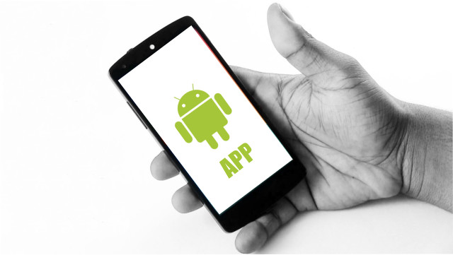 Attract new customers using Android app