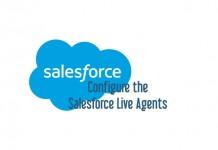 Salesforce Live Agents