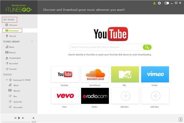 Download Online Music