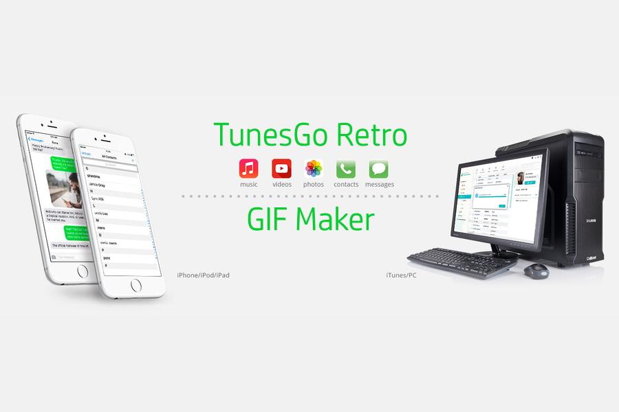 Wondershare TunesGo Retro Review