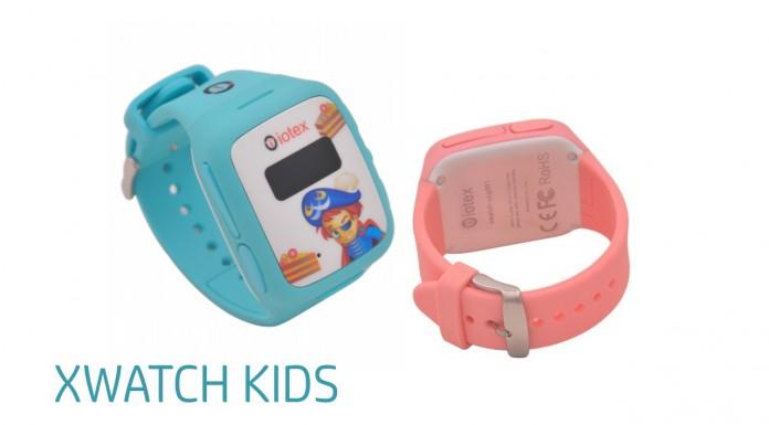 xwatch kids ensures safety