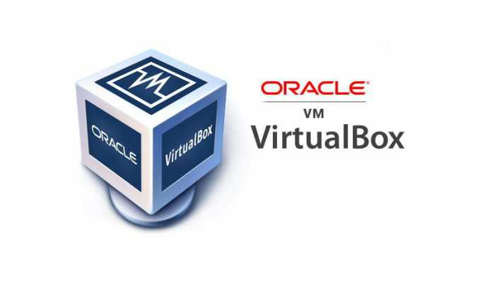 VirtualBox Inaccessible File Not Found Problem Solution
