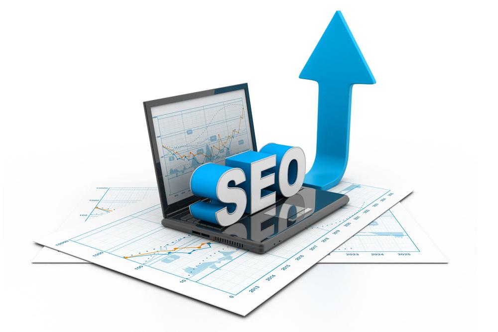 seo ranking websites