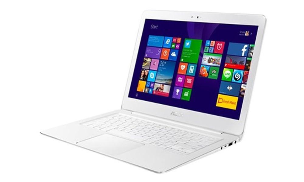 ASUS ZENBOOK UX305 Windows 10