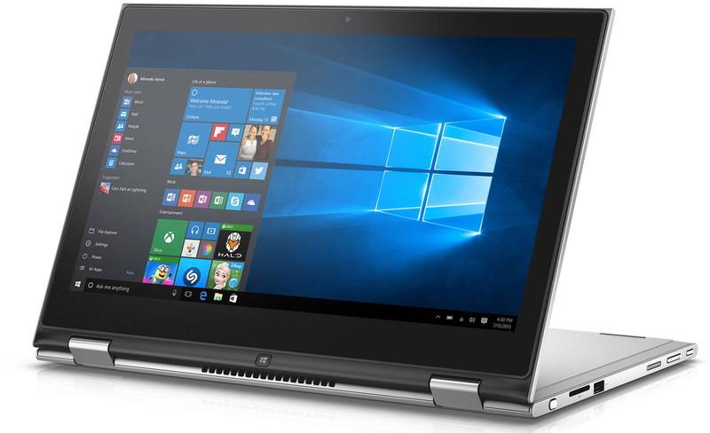 Dell Inspiron 7359 Windows 10