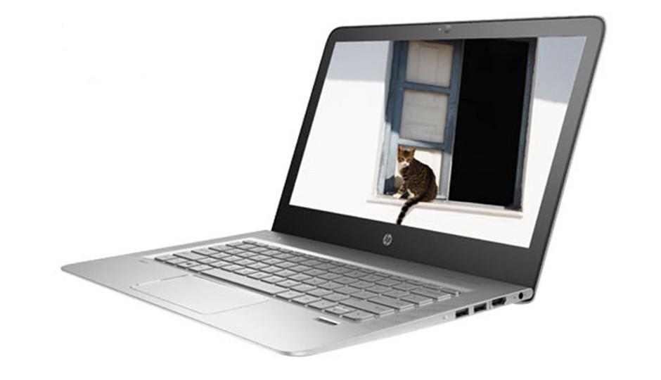 HP Envy 13-D015TU Windows 10