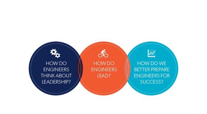 Engineers leadership