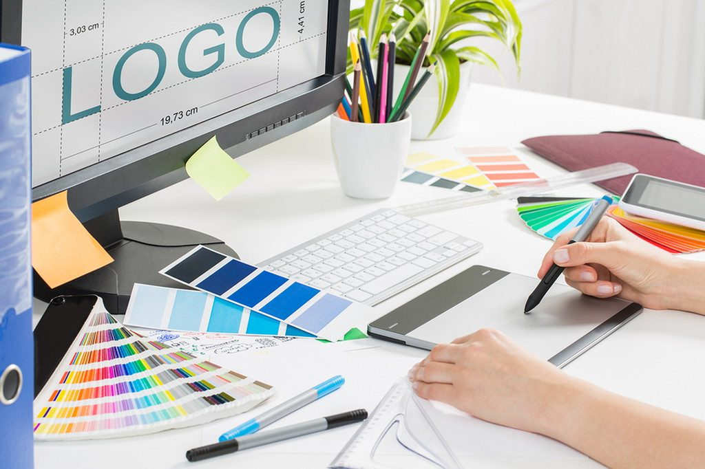 Hottest logo design trends