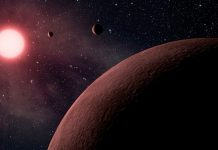 Kepler discovered 1284 new planets