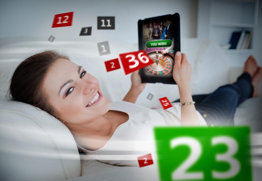 virtual reality online casinos