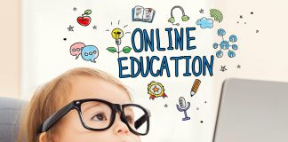 Ehe New and Current Online Education Trends