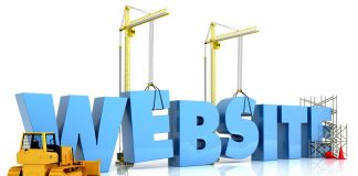 Top professional website builders