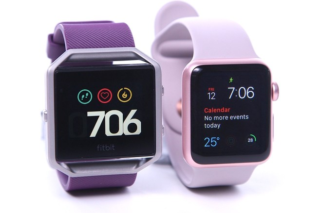 your next fitness wearable fitbit blaze samsung gearfit 2 and apple watch quick review. Black Bedroom Furniture Sets. Home Design Ideas
