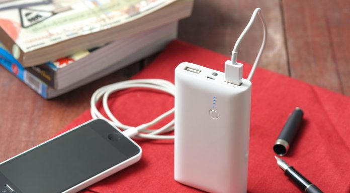 Right Powerbank for your Phone