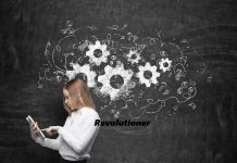 Revolutioner unlock brain potential