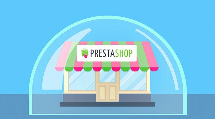 Prestashop - A Modern Online Store