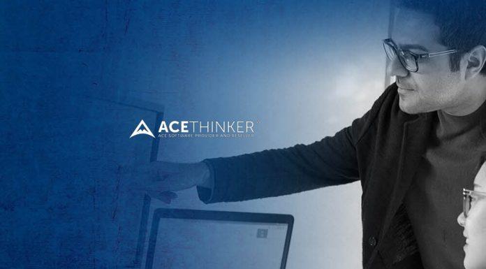 Acethinker PDF Writer