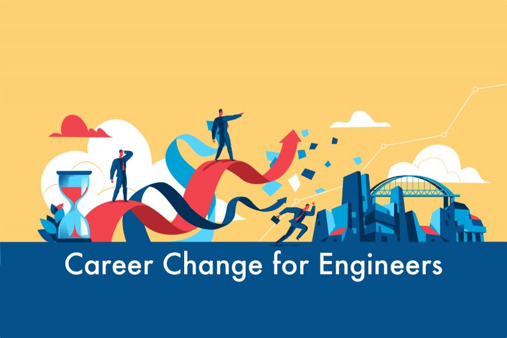 top 10 career change for engineers