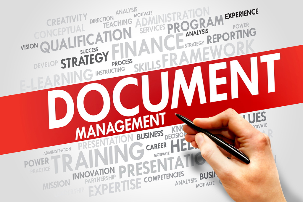 Document Management Software System Benefits