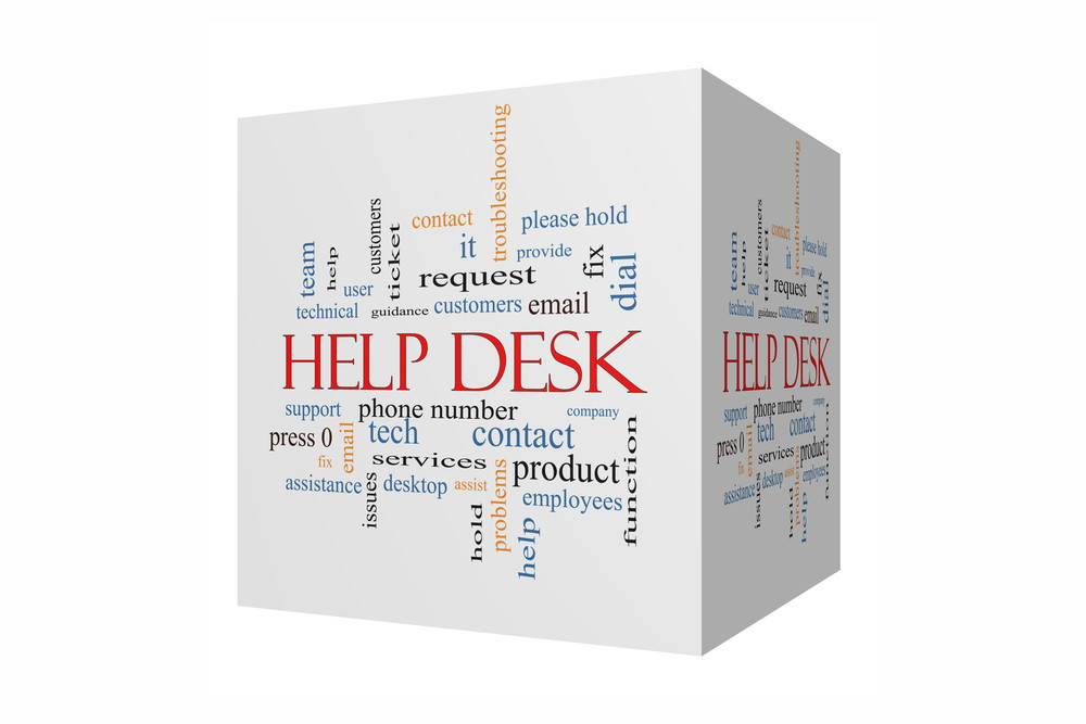How To Use Help Desk Ticketing System