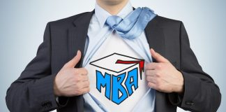 MBA Master of business administration