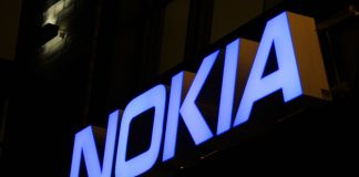 Nokia mobiles cloud network