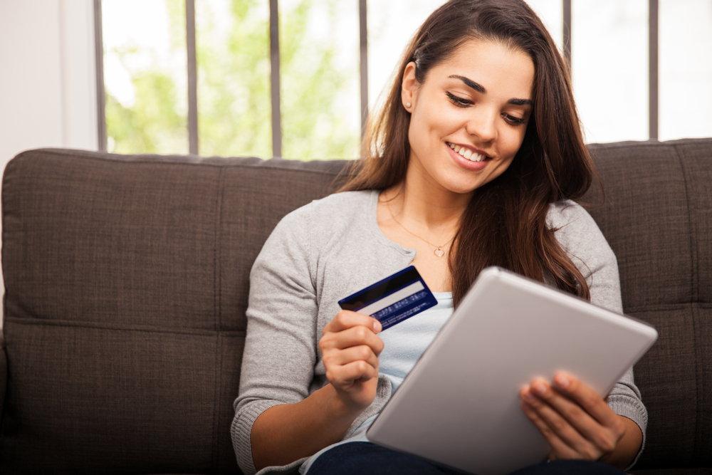 Shop online save money
