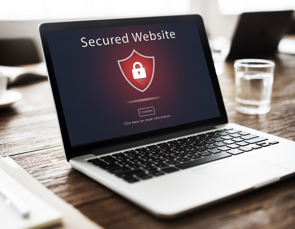 Tips to Secure A Business Website