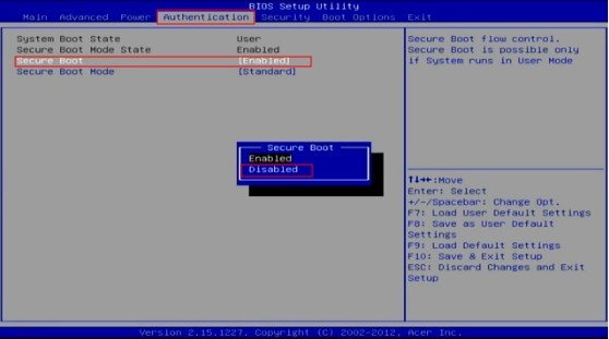 Windows password recovery img3