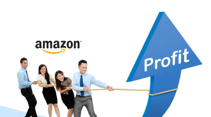 Amazon Profits