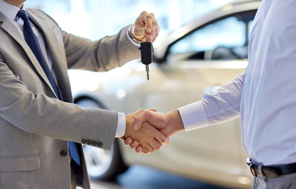 Tax benefit of leasing a car for business