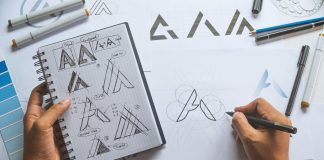 Tips to create an eye-catching logo