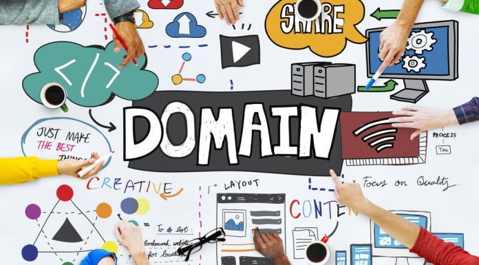Domain name selection