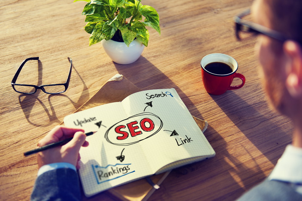 On-page SEO Tips - On-page optimization
