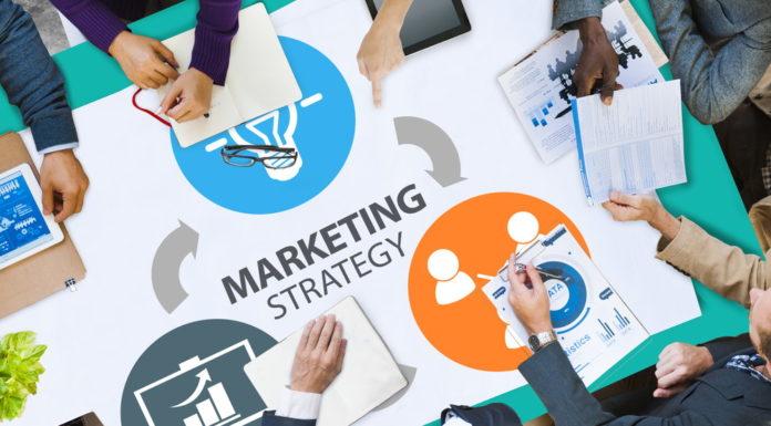 Various Online Marketing Strategies
