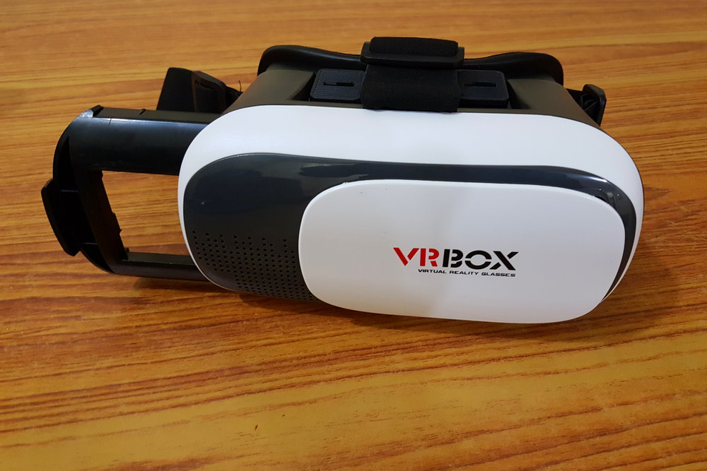 VR Box Review